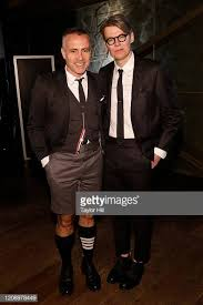 Последние твиты от andrew bolton (@apbolton). Thom Browne And Andrew Bolton Attend The Press Preview Of About News Photo Getty Images