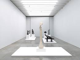max ernst s sculpture at paul kasmin