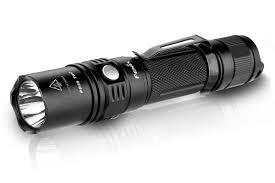 Tac Lights Pd35 Tac Tactical Edition Flashlight