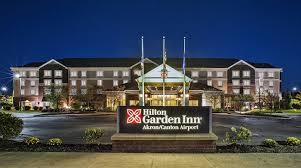 akron home and garden show 2016. hilton garden inn akron-canton airport hotel, oh - exterior akron home and show 2016