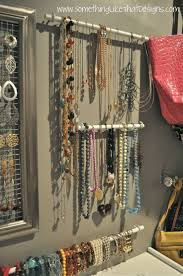 Bracelet Organizer Ideas Best 25 Prcsentoir Pour Bijoux Ideas On Pinterest Organisateur
