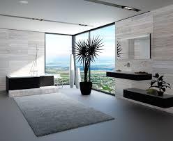 A Carpeted Bathroom: Making it Work - Modernize