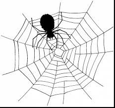 Small Picture excellent printable spider coloring pages with spider coloring