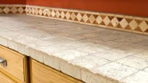 how to install ceramic tile on countertop charming ceramic tile kitchen ceramic tile