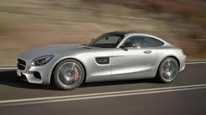 BBC - Autos - Mercedes-AMG GT breaks cover