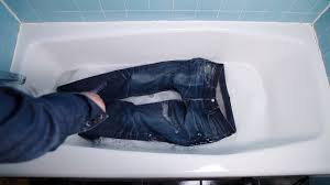 how to wash your jeans the complete raw denim guide