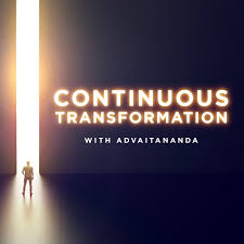 The Continuous Transformation Podcast