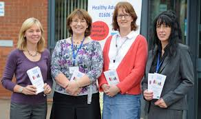 Doctors team up with Citizens Advice | Northwich Guardian