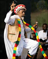 Bunny Wailer original member of reggae The Wailers | Reggae, Roots reggae,  Roots music