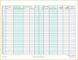 Inventory Cycle Count Excel Template Cycle Count Spreadsheet Template