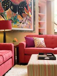 Red Living Room Chairs Red Living Rooms Design Ideas Decorations Photos 51 Red Living