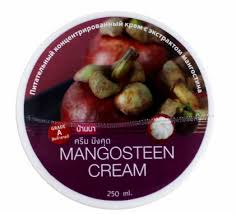 mangosteen cream