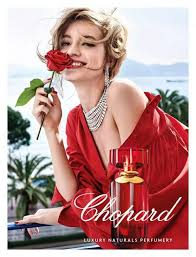 <b>Love Chopard</b>: The red carpet fragrance that makes heads and ...
