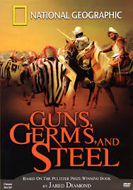 guns germs and steel by jared diamond against history jared diamond against history