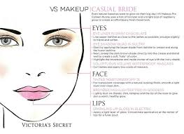 eye diy you makeup and glowing skin get the look cal bride even natural beauties want to glow on victoria s secret