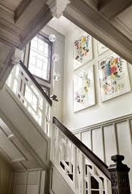 As it turns out, we are working on art for the staircase of the Beaufort  house. (Had you forgotten about that it has been so long Yup. Still  working away!
