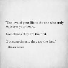 Love Of Your Life Quotes Mesmerizing Quotes About Love And Life Motivational And Inspirational Quotes