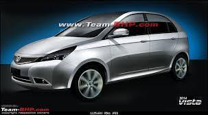 new car launches team bhpTeamBHP scoops 2014 Tata Indica Vista Facelift  TeamBHP
