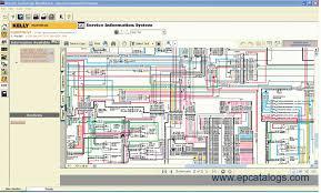 wiring diagram cat 3406 ecm wiring diagram 3126 caterpillar cat 3406e wiring diagram at Cat 3406 Wiring Diagram