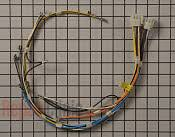 ge range stove oven wire receptacle wire connector parts wire harness part 3025643 mfg part wb18t10484
