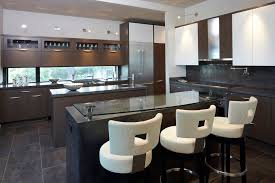extra tall bar stools kitchen modern with concrete island