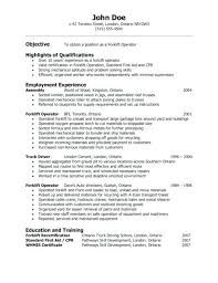 Warehouse Worker Resume Exquisite Production Worker Resume Sample
