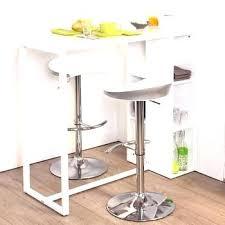 Table Bar Avec Tabouret Table Haute Et Tabouret De Bar Cuisine Avec