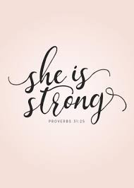 Quotes About Strong Women Amazing 48 Inspirational Quotes For Strong Women Prayers And Promises