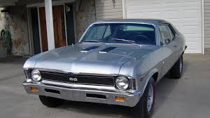 1969 Chevrolet Nova SS   S128   Kansas City Spring 2013