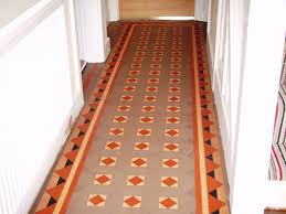 Victorian Floor Hinckley After Cleaning  And Maintenance Advice For Tiled Floors