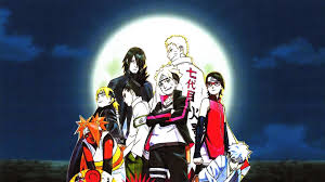 Naruto The Movie Wallpaper Hd - Boruto ...