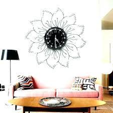wall decor clocks oversized white wall clock extra large decorative wall clocks decorative oversized wall clocks wall decor clocks