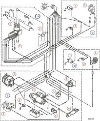 mercrusier 4 3 electrical problem; ignition fuse & fuel pump page 2007 Bayliner 185 Wiring Diagram click image for larger version name 4_3l elect diag jpg views 5 size 2007 Bayliner 185 Review