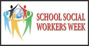Happy School Social Workers Appreciation Week Cary