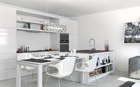 Small Kitchen For Studio Apartment Kitchen Tables For Studio Apartments Best Kitchen Ideas 2017