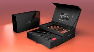 Product Presentation Top 5 Benefits Of Choosing Custom Presentation Boxes For
