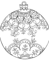 Free Printable Christmas Coloring Pages For Adults Free Coloring