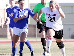 Down to the last kick: Porter downs Hilldale on PKs in key 4A-6 game |  Sports | muskogeephoenix.com