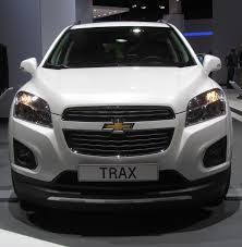 2018 chevrolet trax. Perfect Chevrolet 2018 Chevrolet Trax Review New  For Chevrolet Trax