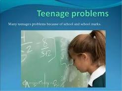 essay teenage problems causes  essay teenage problems causes