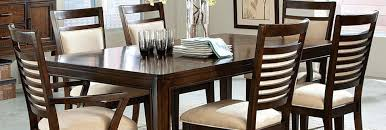 American Freight Furniture Dinettes