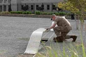 osama bin laden killed in u s firefight at compound npr u s marine staff sgt mark gamache pays respects to victims of the sept 11