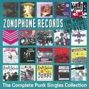 Zonophone: The Punk Singles Collection
