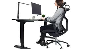 lay down computer desk ergonomic chairs and stools from uplift my ra desktop win 7 lay down computer desk