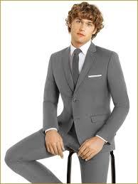 Light Grey Suit Rental Suit Rentals Light Grey 12 Bonaventure Tuxedo