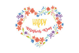 Happy Mothers Day Svg Cut File By Creative Fabrica Crafts Creative Fabrica