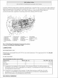 cadillac catera factory service repair manual pdf cadillac catera factory service repair manual 1997 2001 pdf