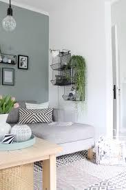 Grün An Der Wand Wnętrza In 2019 Wandfarbe Wohnzimmer