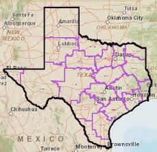 District Lines Size Chart School District Locator Texas Education Agency