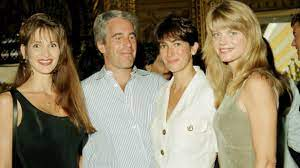 .in 1961, ghislaine maxwell is the youngest of the nine children of robert maxwell, the owner of his death came after unsealed documents in new york revealed the extent of his abuse of young. Jeffrey Epstein Update Ghislaine Maxwell S Deposition Can T Remain Secret Npr